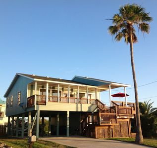 Corpus Christi house rental - Fish House II: Your Corpus Christi vacation destination.