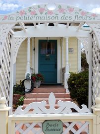 Morro Bay cottage rental - Welcome!