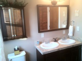 Gladwin house photo - Brand New Upstairs Bath