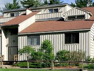 North Conway townhome rental - Welcome!
