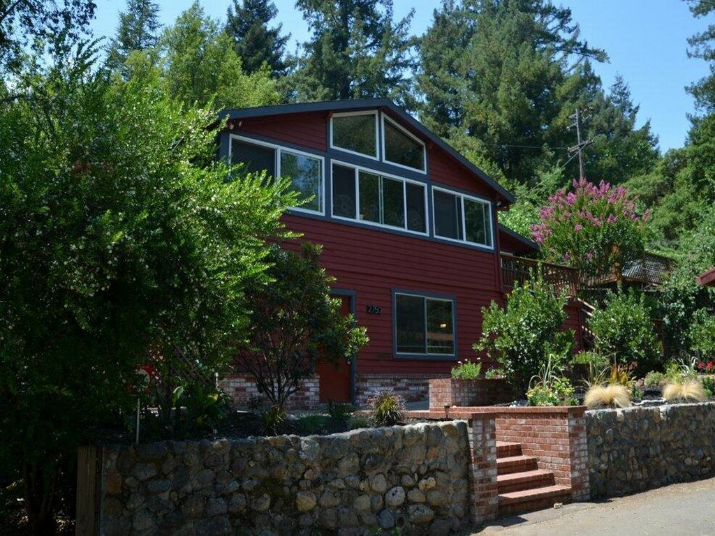 Home Next Russian River Vacation 15