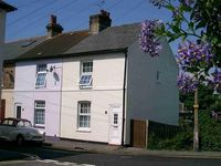 Cottage near tne sea in Walmer, Deal