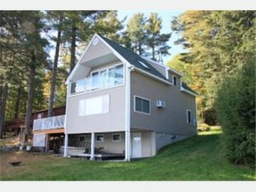 Bridgton house rental