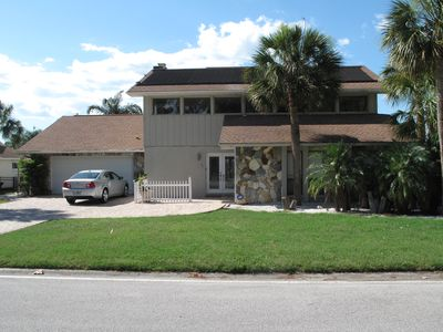 New Port Richey villa rental - .