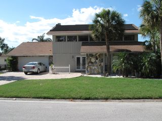 New Port Richey villa photo - .