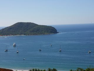 Zihuatanejo condo photo - The view from Casa Alegria