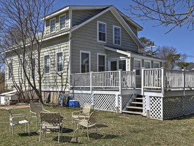 Photo for 4BR House Vacation Rental in Guilford, Connecticut