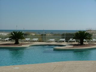 Fort Morgan condo photo - One of 7 pools for your enjoyment!
