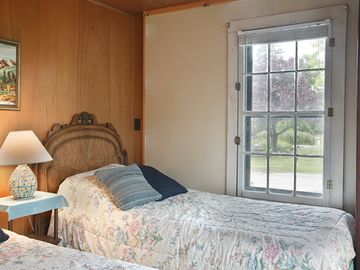 Bedroom 2: same type of window is also in bedroom 1.