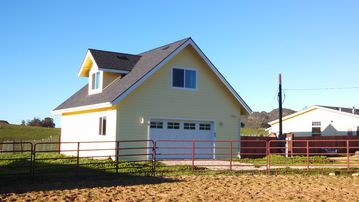 San Luis Obispo lodge rental - This is the unit. Its all yours while you are here!