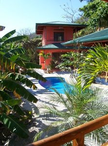 Casa Papaya & and private pool with rancho