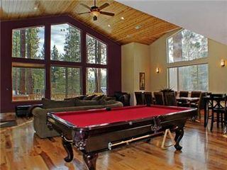 Montgomery Estates house photo - Pool Table