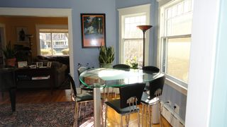 Oak Park apartment photo - Dinner room also has a grand and upright piano.