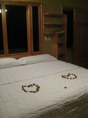 Uvita house photo - Master Suite Ready for Honeymoon couple