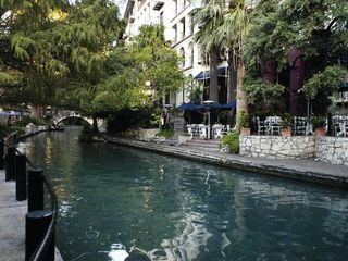 San Antonio condo photo - Riverwalk