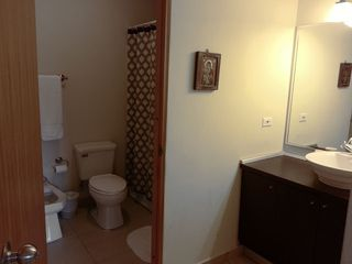 Aguadilla apartment photo - The master bathroom is inside the master bedroom.