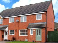 10 FRIARS FIELD, family friendly, with a garden in Ludlow, Ref 904586