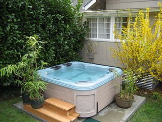 Portland house photo - Soothing Spa