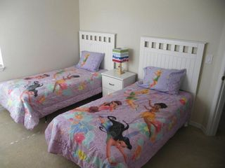Davenport house photo - The kids will love this room!