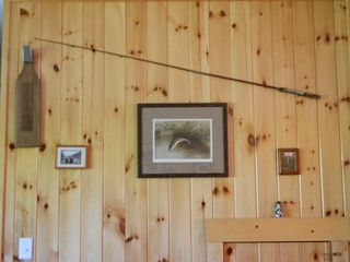 Carrabassett Valley condo photo - Country style decor