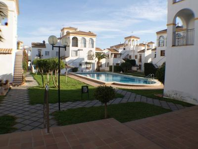 Playa Flamenca apartment rental - Pool