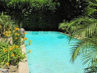 Indian Wells house photo - Old school private pool
