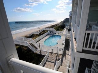 Surf City house photo - View From the Top
