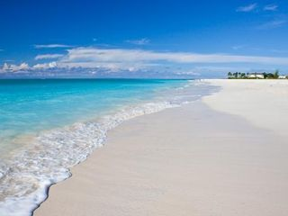Providenciales - Provo villa photo - Grace bay beach