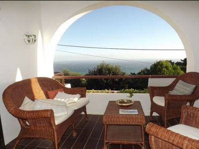 Photo for 2BR Apartment Vacation Rental in Begur, Cataluña