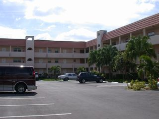 North Naples condo photo - View of Condominium Building
