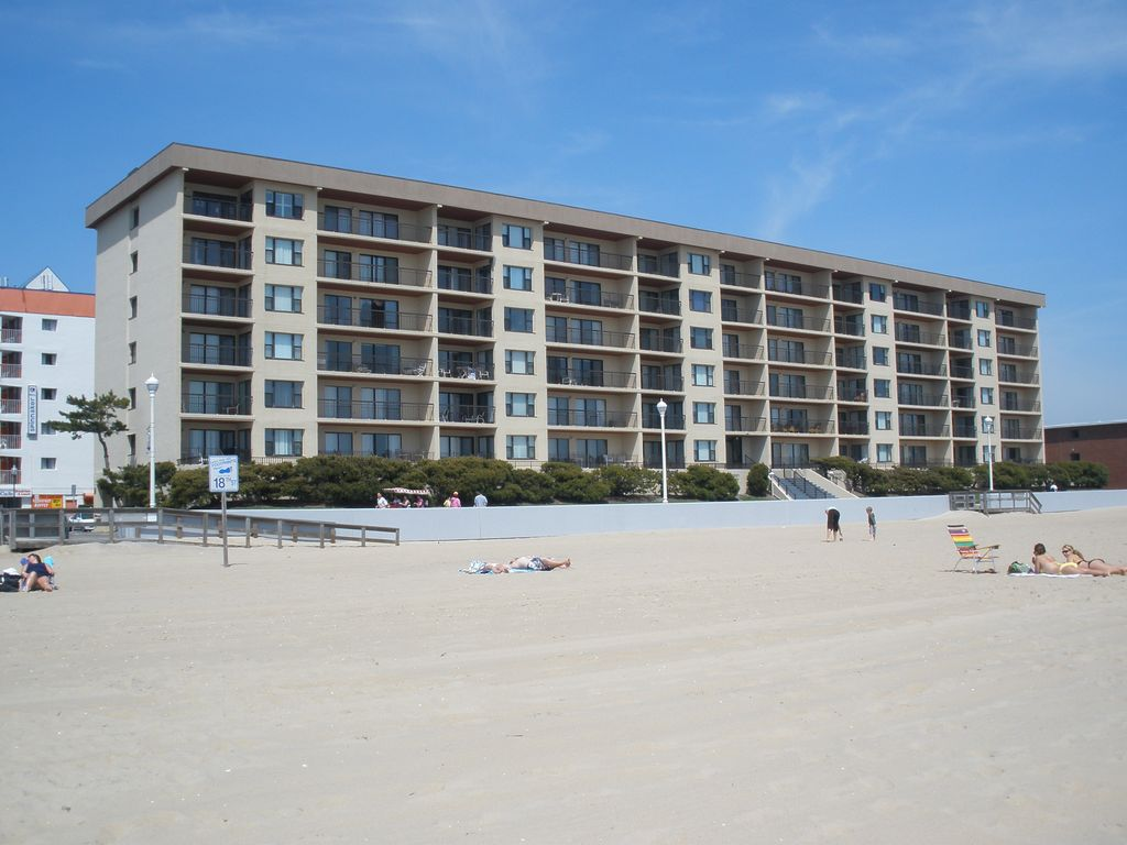 Beach Homes To Rent In Ocean City Maryland