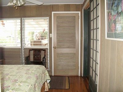 2nd bedroom private entry to open lanai