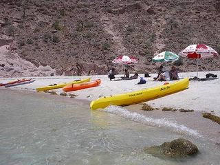 La Paz cottage photo - Take a day trip kayaking to the islands