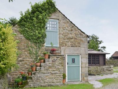 image for 3 bedroom property in Chesterfield. Pet friendly.