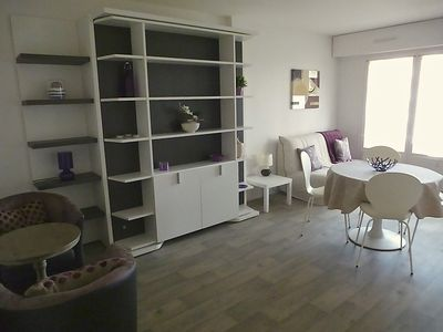 Annecy - Lovely studio ideally located next to the city center and Lake