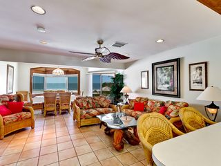 Fort Myers Beach house photo - Great Room