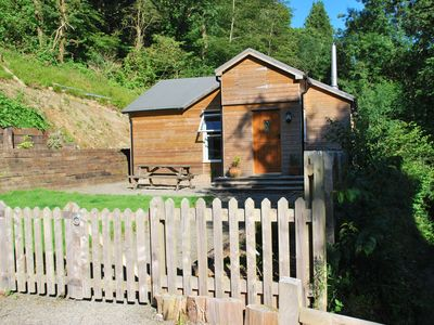 Golant cottage rental - The lodge