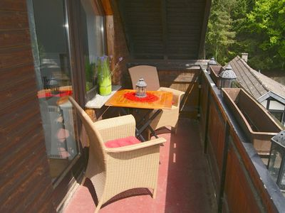 Vacation home Simmerath for 2 - 3 persons with 1 bedroom - Holiday apartment