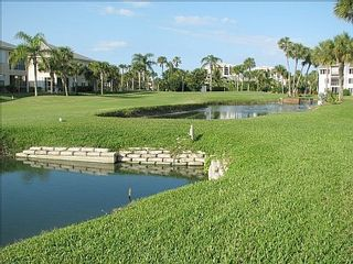 Hutchinson Island condo photo - 9 Hole, Par 3 Golf Course which is Free to Renters most of the year