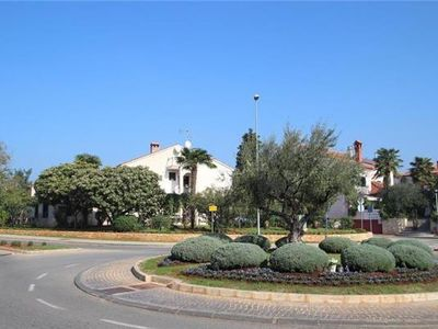Apartment for 4 people close to the beach in Novigrad