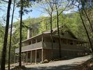 Lake Lure Lodge Rental Picture