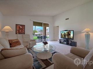 Palm Desert condo photo - Living Room