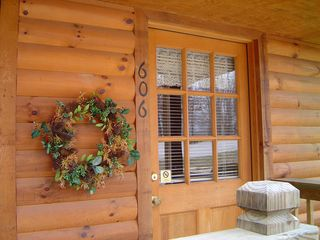 Branson cabin photo - Welcome home!