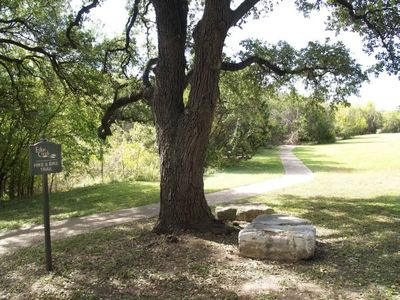 Austin condo rental - Hike and Bike Trail