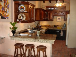 Puerto Vallarta villa photo - Kitchen