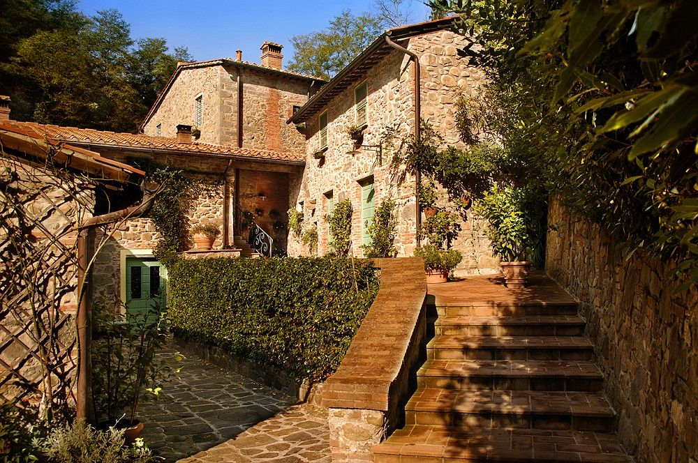 Luxury Holiday Homes In Tuscany Italy Homeaway Buggiano