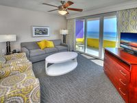 Ocean Walk Resort  2 Bedroom Condo Rental - Biketoberfest