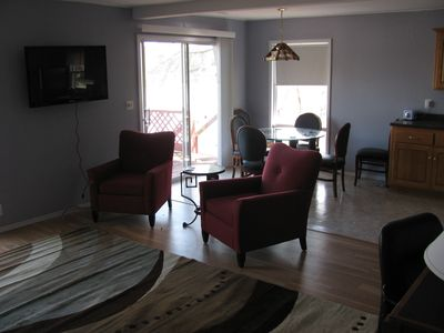 Sturgeon Lake cottage rental