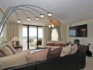 'Pier Watch' Oceanfront Living in Luxury! - Folly Beach condo vacation rental photo