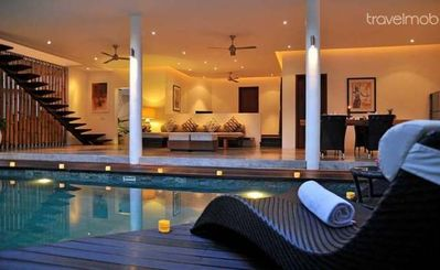 Seminyak 2 Bedrooms Luxury Villa